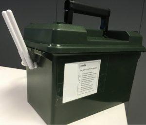K-Box - The Jobsite Network in a Box